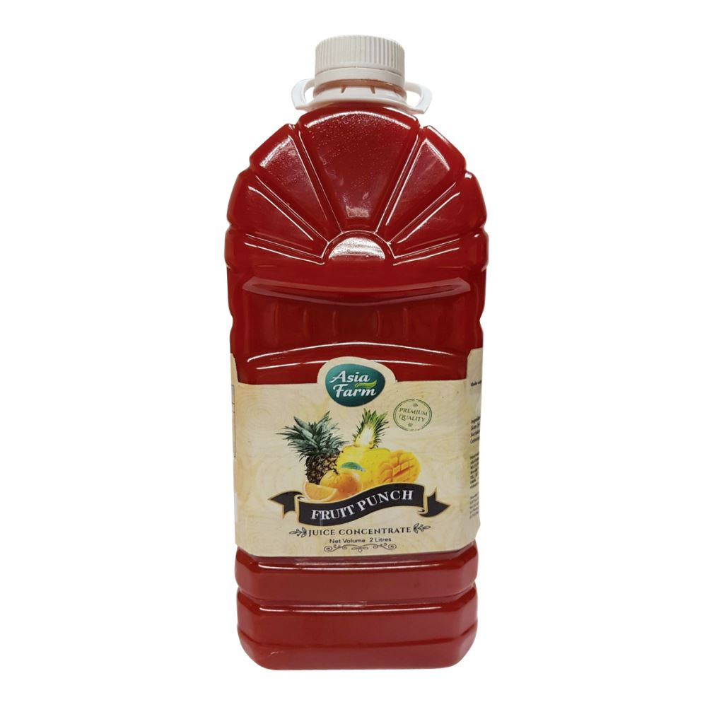 Fruit Punch 2L