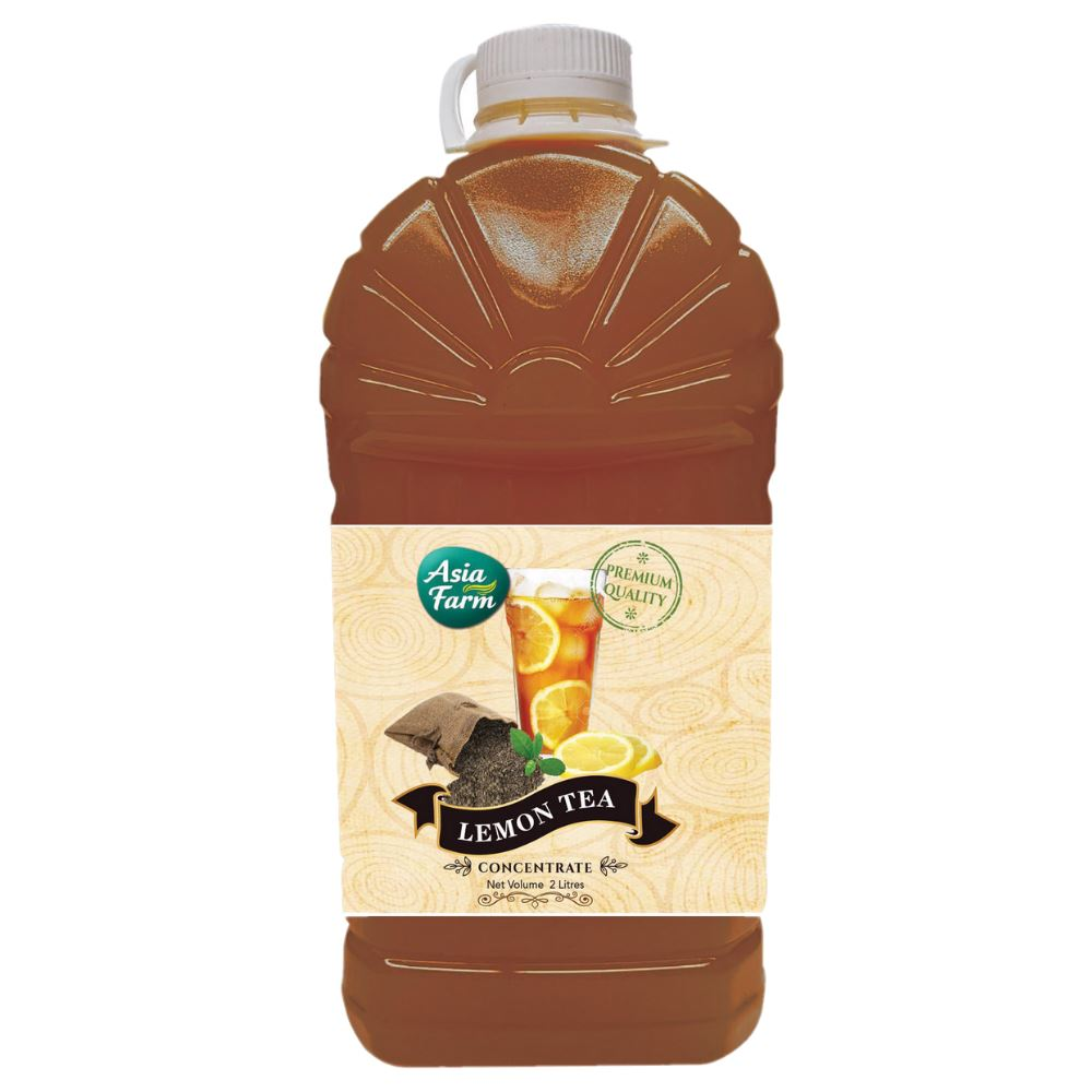 Lemon Tea 2L