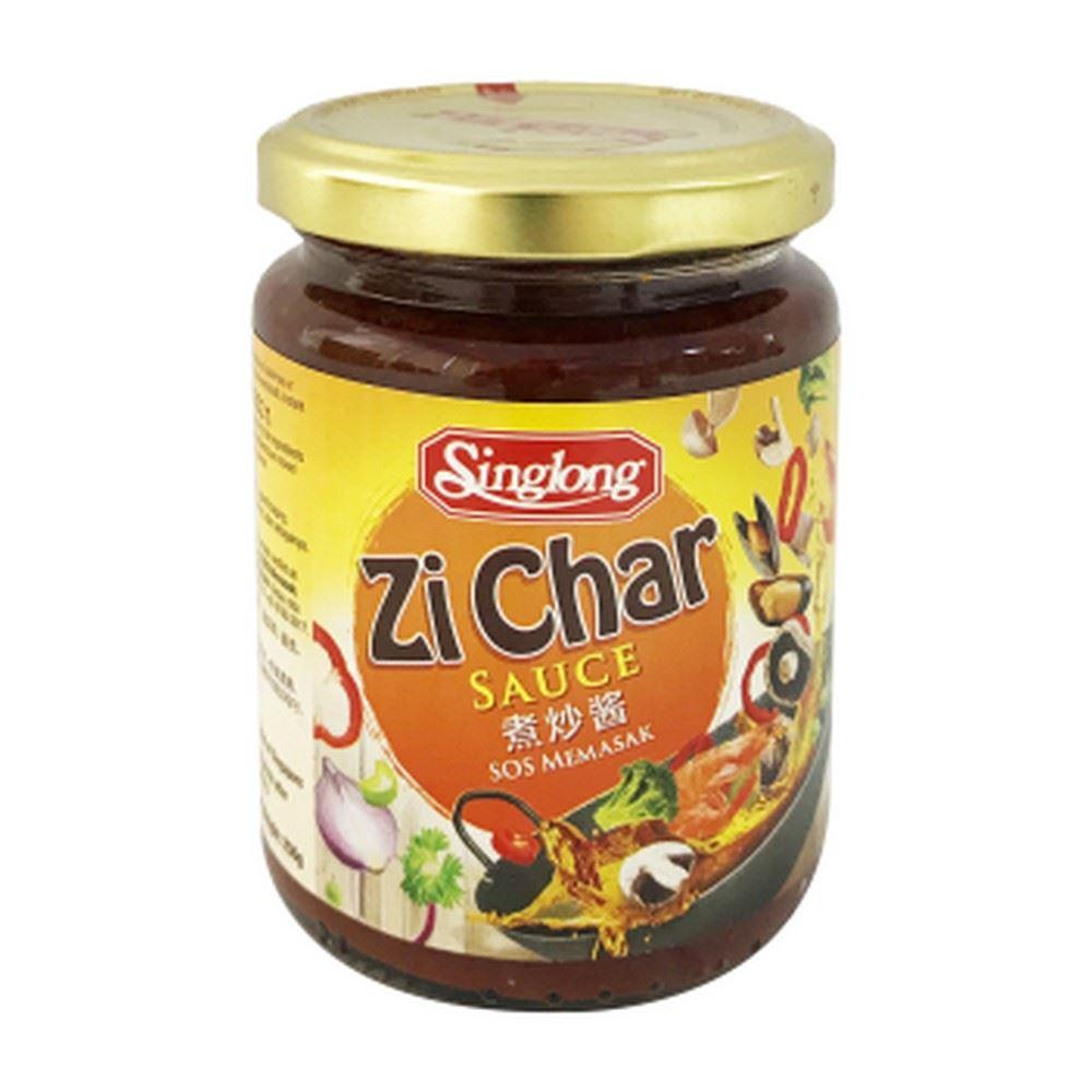 Sing Long Zi Char Sauce