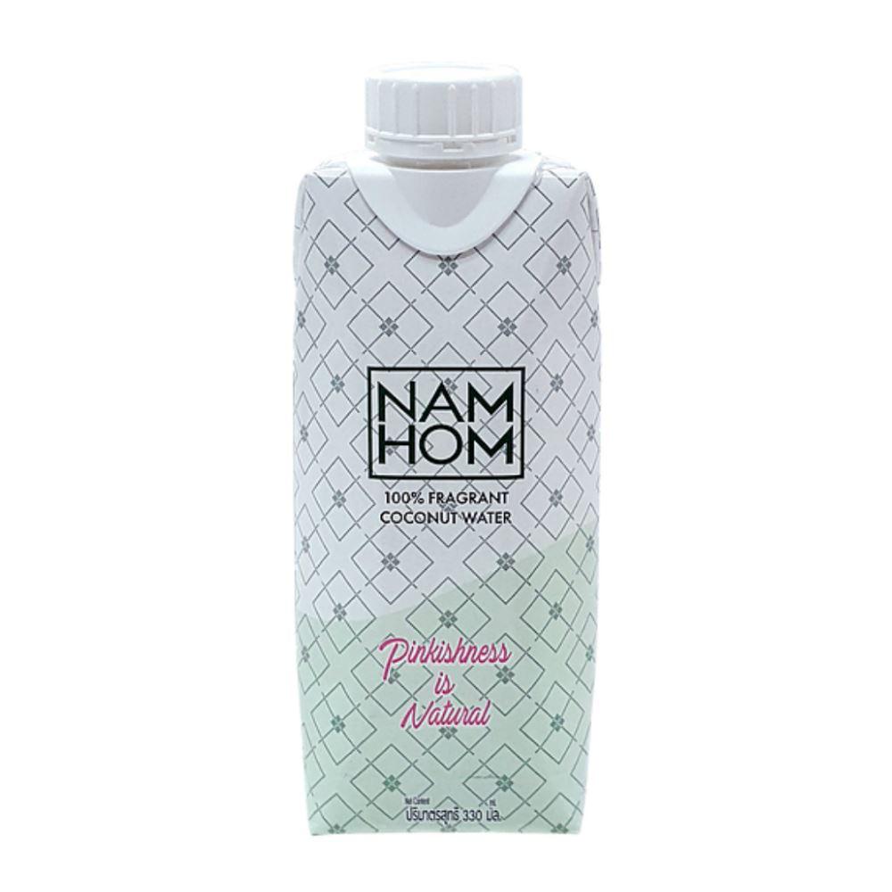 Namhom 100% Fragrant Coconut Puree