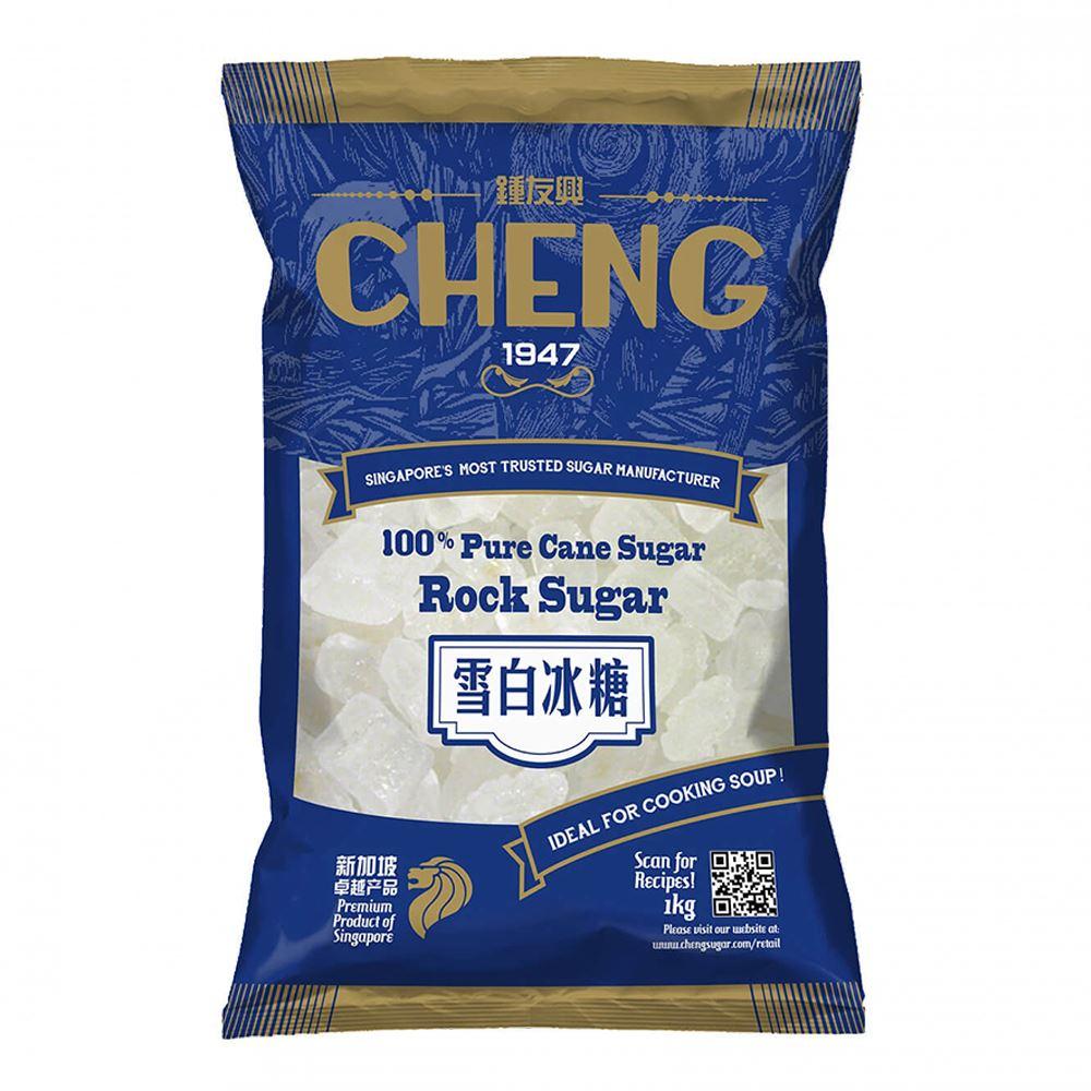 Cheng Brand - Rock Sugar