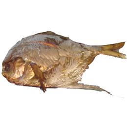 Smoked Butterfish