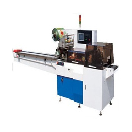 Sandwiches Wrapping Machine