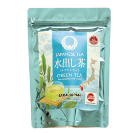 Cold-Brew Tea, Japanese Green Tea, 20 Bags