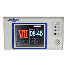Seismometer S200