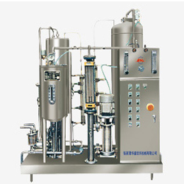 QHS-5000 Series Carbonated Drink Mixer