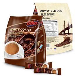 3 in 1 White Coffee 600gm