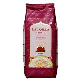Lal Qilla Majestic Basmati Rice