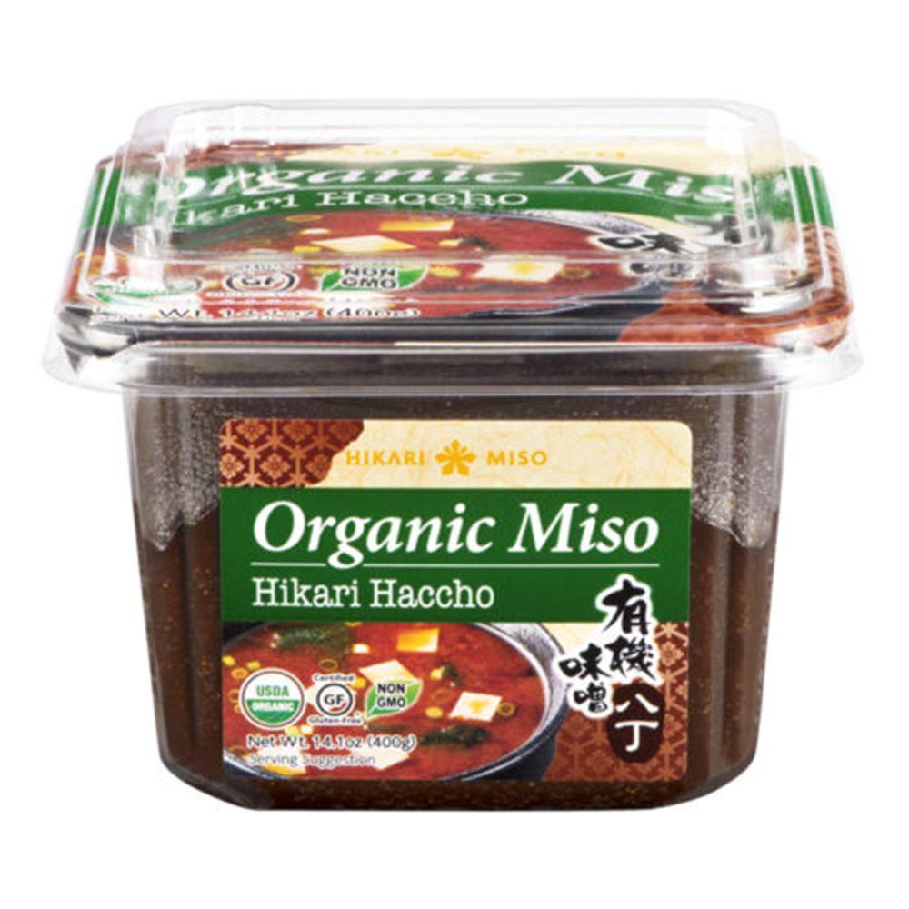 Organic Miso Haccho