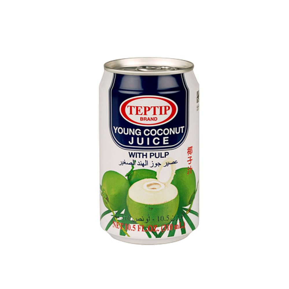 Teptip Coconut Juice