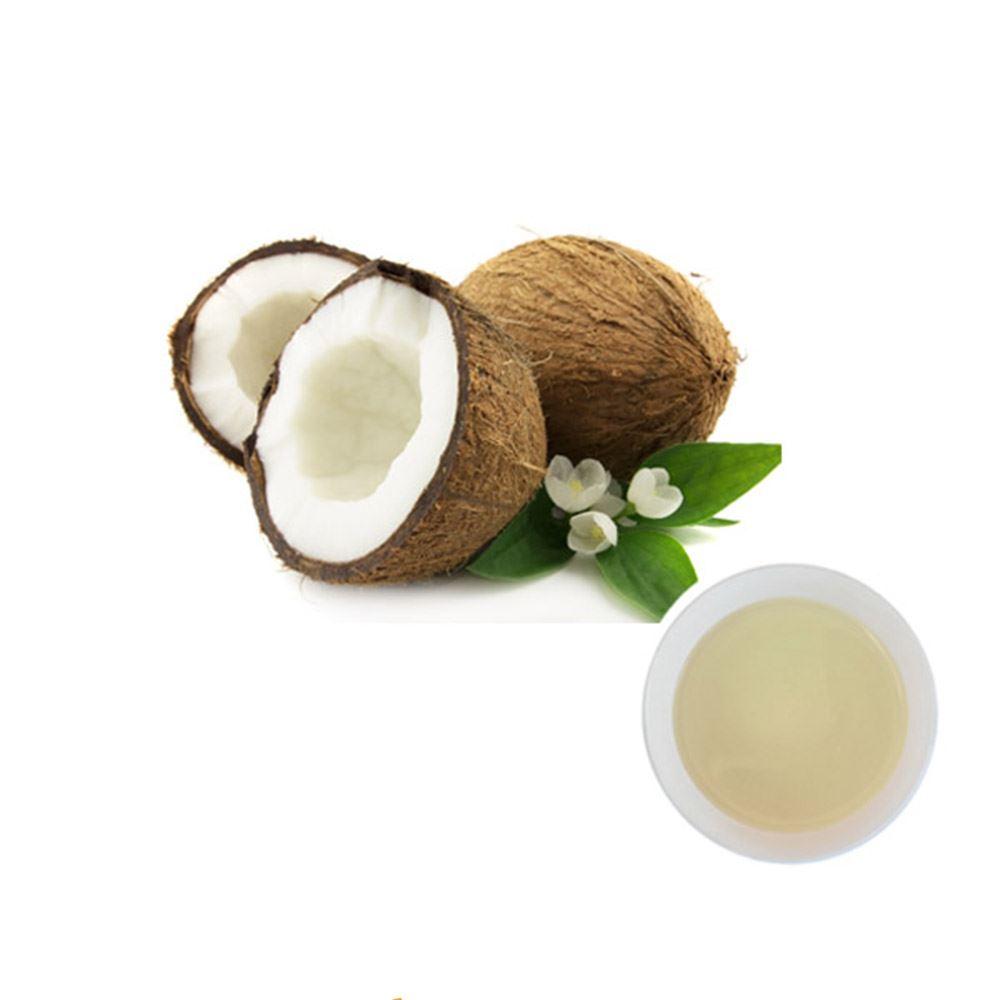 Coconut liquid flavour