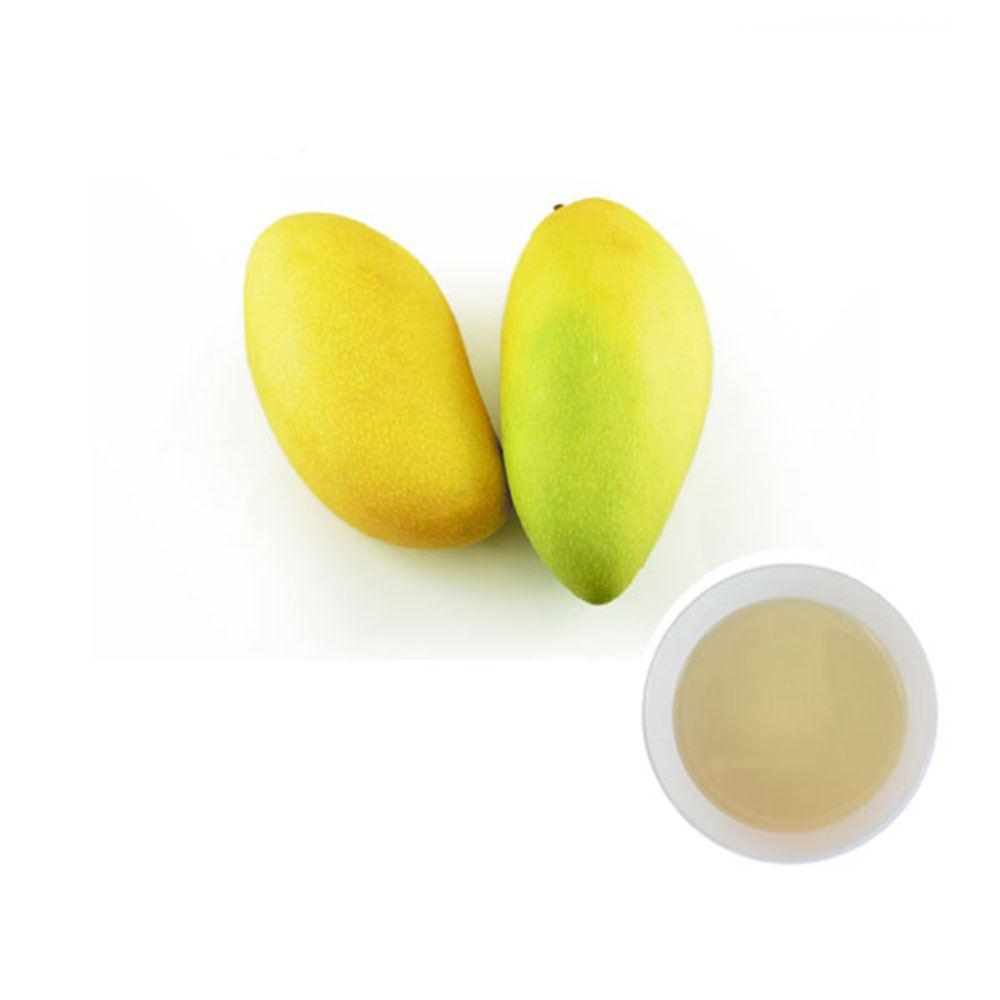Fruit Flavor Mango Flavor