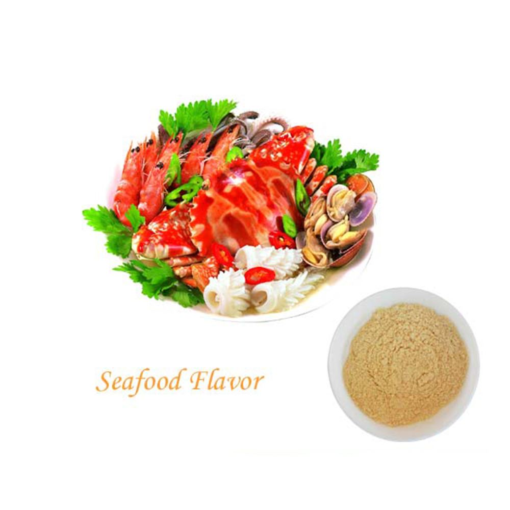 Seafood flavor