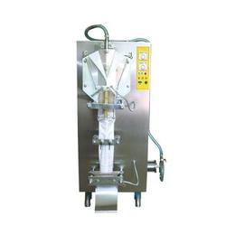Automatic Processing Bag Juice Machine