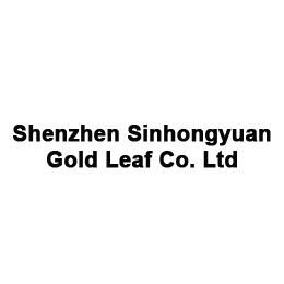 Shenzhen Sinhongyuan Gold Leaf Co, Ltd
