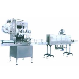 Slefve Label Machine