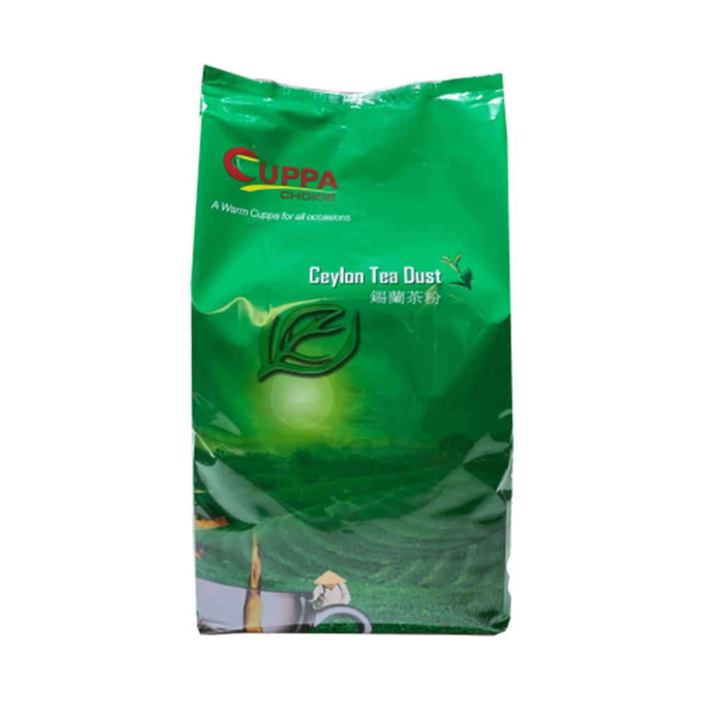 Ceylon Tea Dust