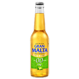 Premium Malt Beverage Ak 0.0% Vol. Taste of Lime 330ml