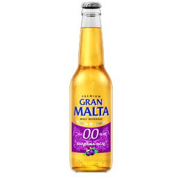 Premium Malt Beverage Ak 0.0% Vol. Taste of Guarana - Acai 330ml