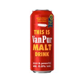 Malt Drink Non - Alcoholic 5000ml