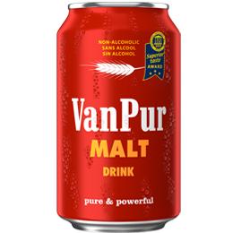 Malt Drink Non - Alcoholic 330ml