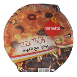 Hornetto Pizza Thon 380s