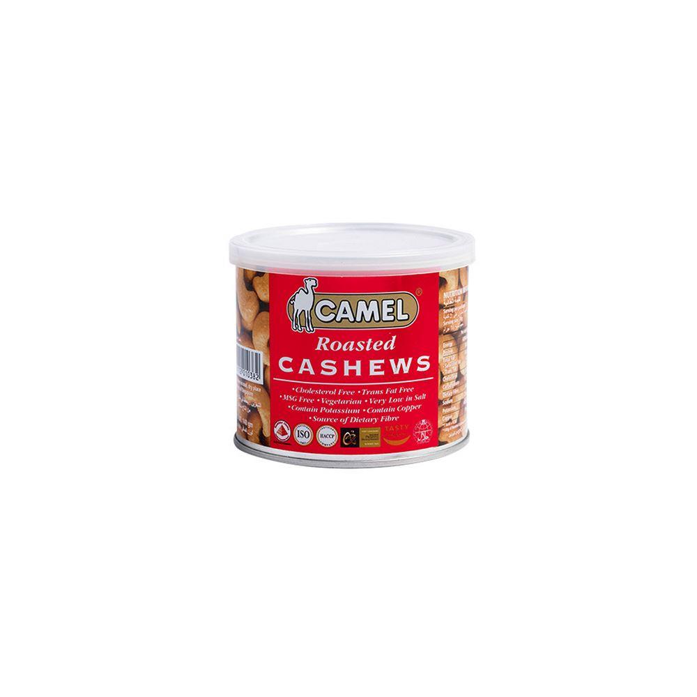 Roasted Cashews 130g