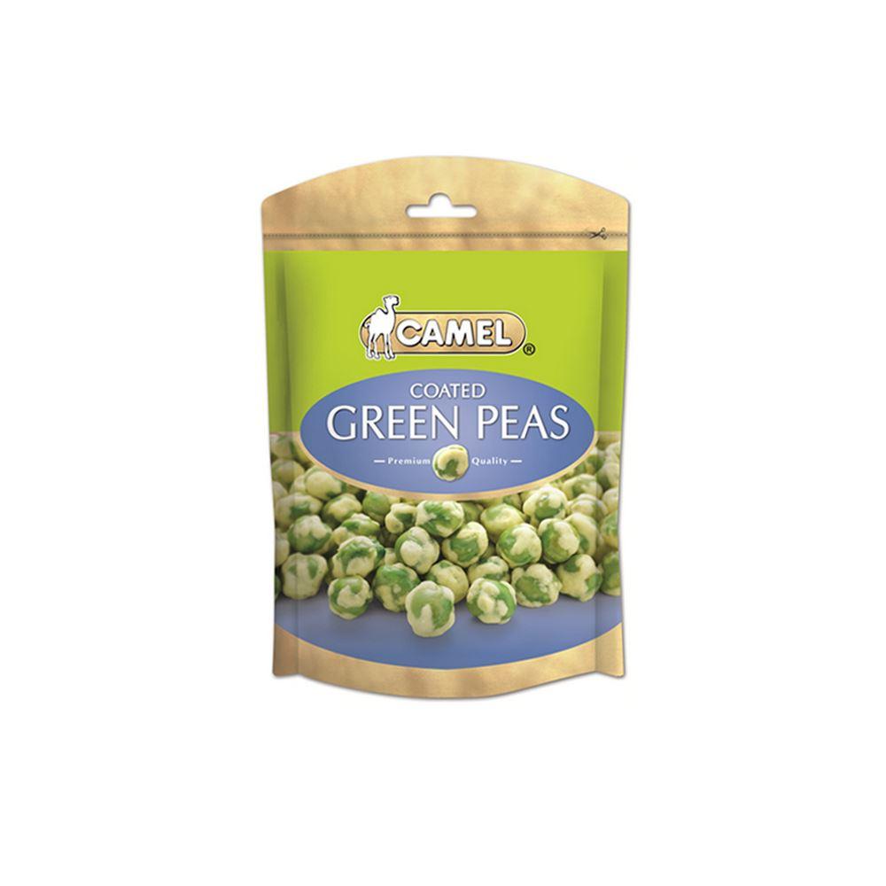 Coated Green Peas 150g