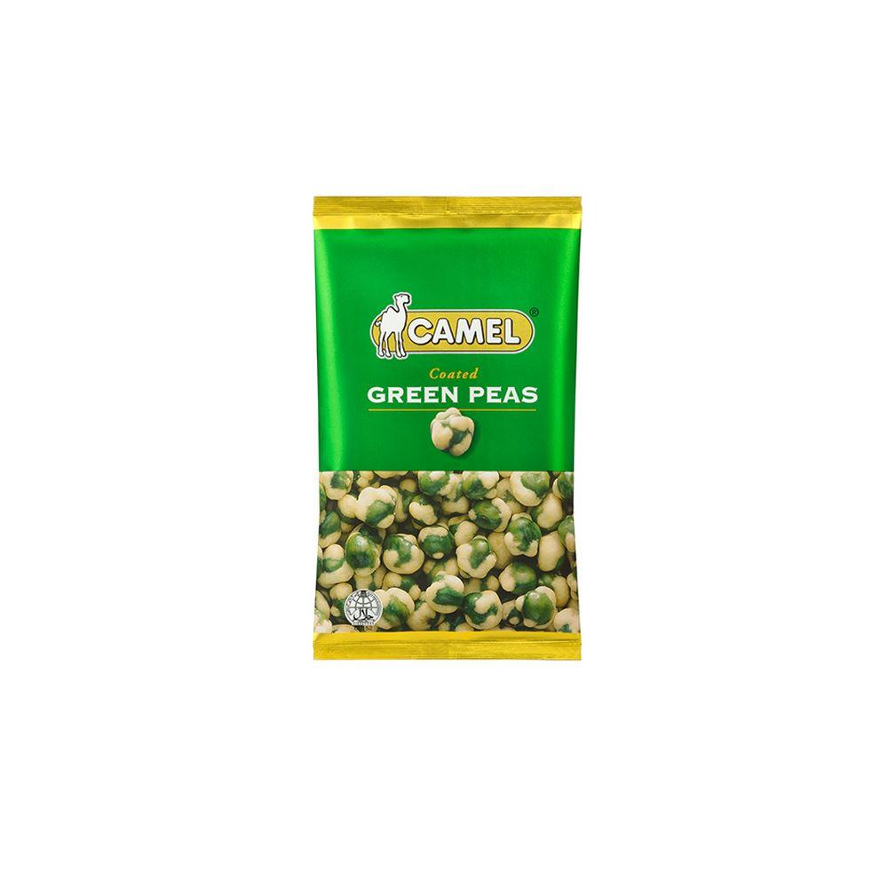 Coated Green Peas 40g