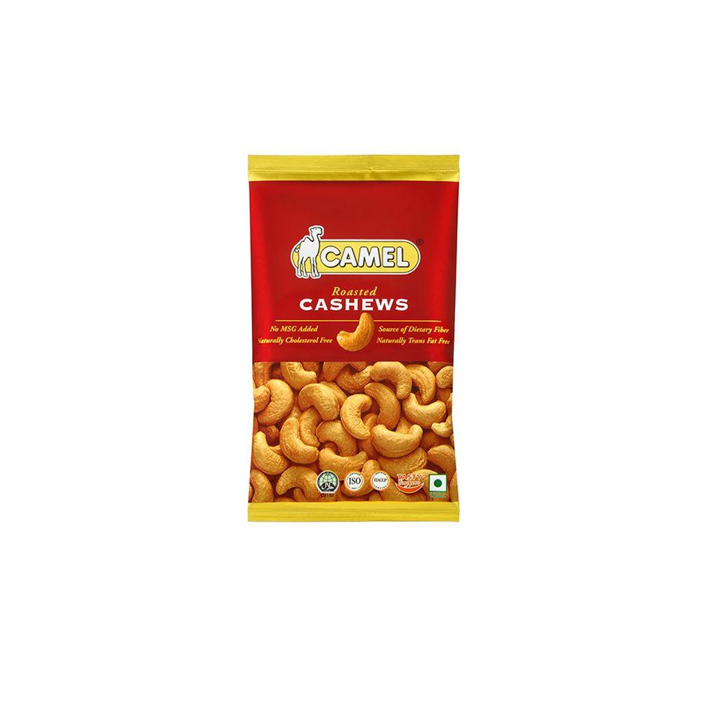Roasted Cashews 40g