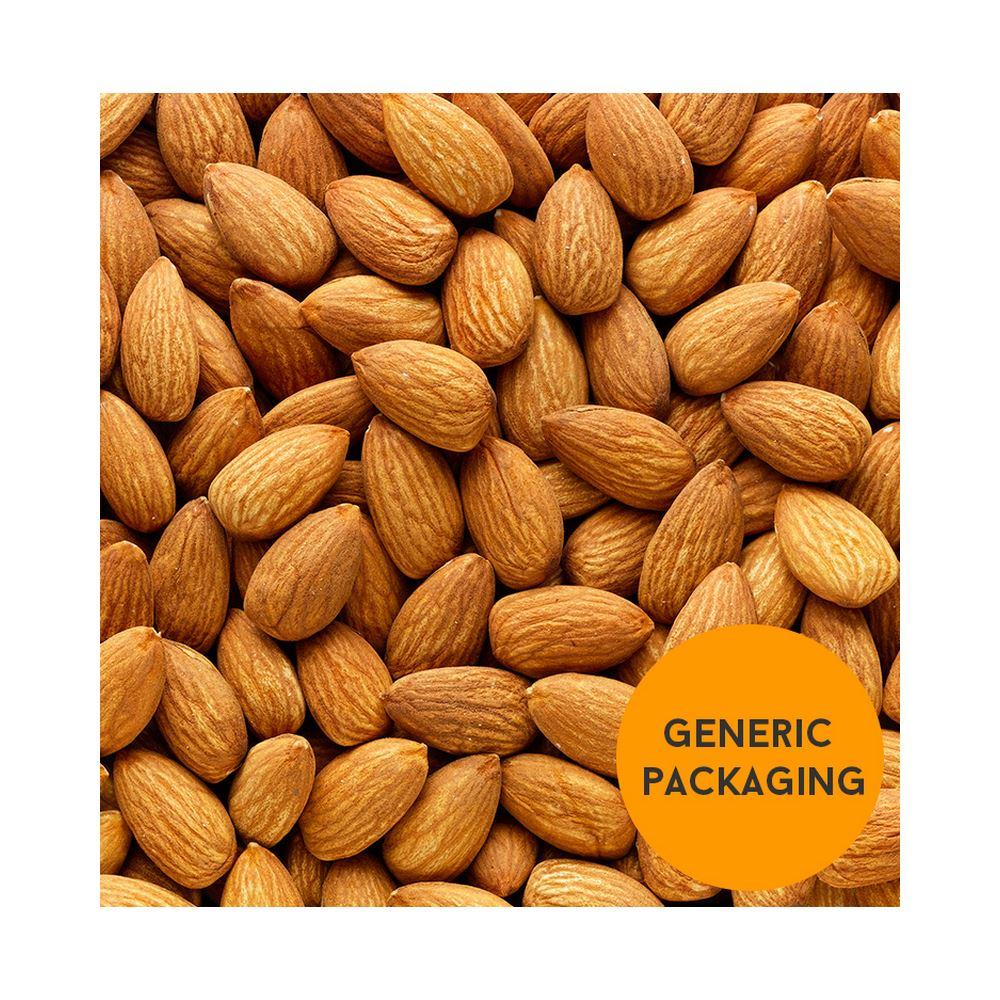 Natural Baked Almonds 1kg