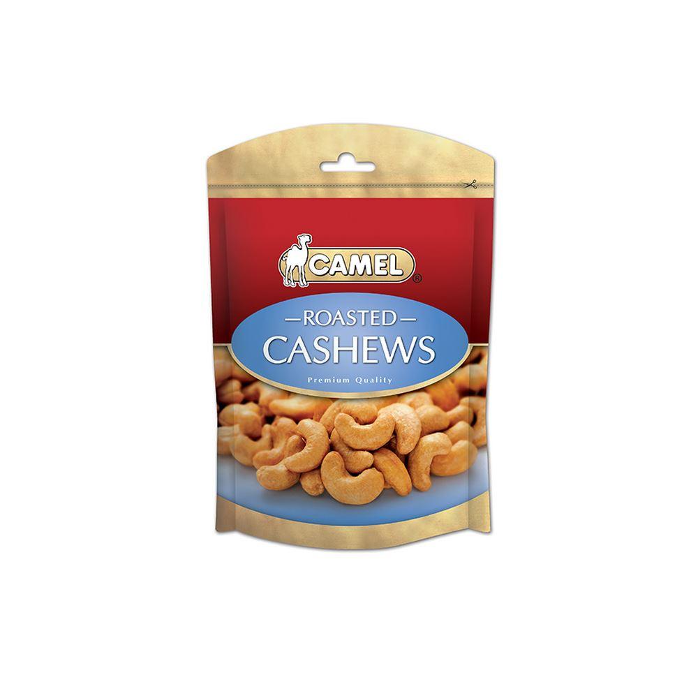 Roasted Cashews 150g