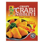 Crispy Crab Flavour Nibblets