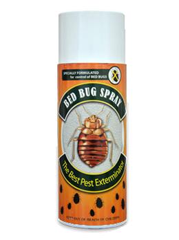 Bed Bug Spray