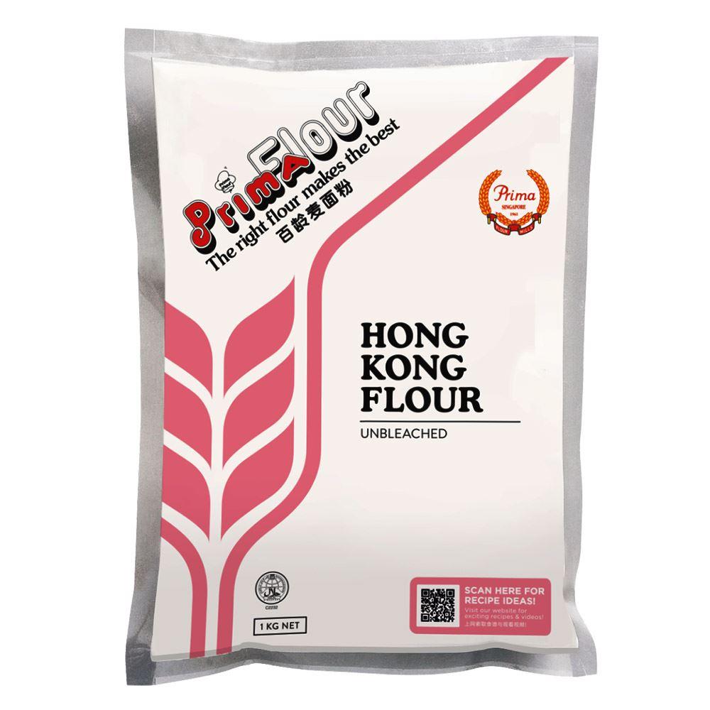 Hong Kong Flour
