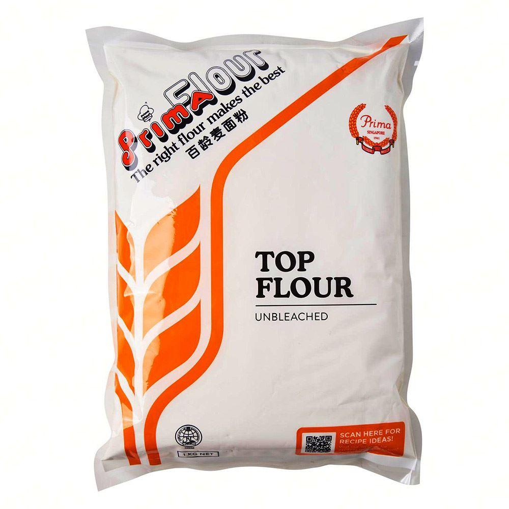 Top Flour
