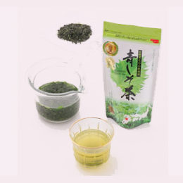 Ao-shiso Tea (Herb tea)