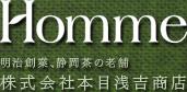 Homme Asakichi Shoten Co,Ltd.