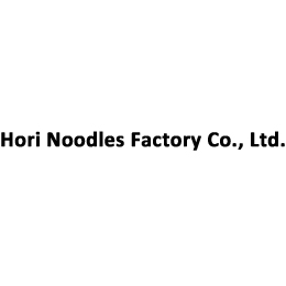 Hori Noodles Factory Co., Ltd.