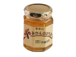 Tangerine Honey 160g