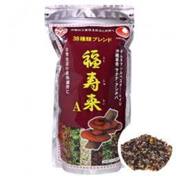 Fukuju Came A | 500g | Rose Tea Type