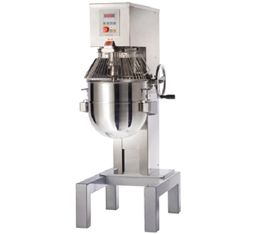 """Vertical Mixer """"MIGHTY S Series"""" for Multi-Purpose Use"""