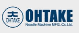 Ohtake Noodle Machine Mfg. Co., Ltd.