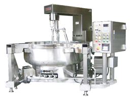 Stir-Fryer KRS+M