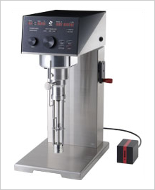 Ultra-High Speed Multi-use Mixing System LABOLUTION