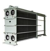 Plate Heat Exchanger (PHE)