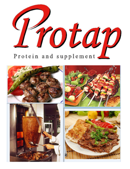 Protap HS Series - Functional compounds for kebab/doner/meatball