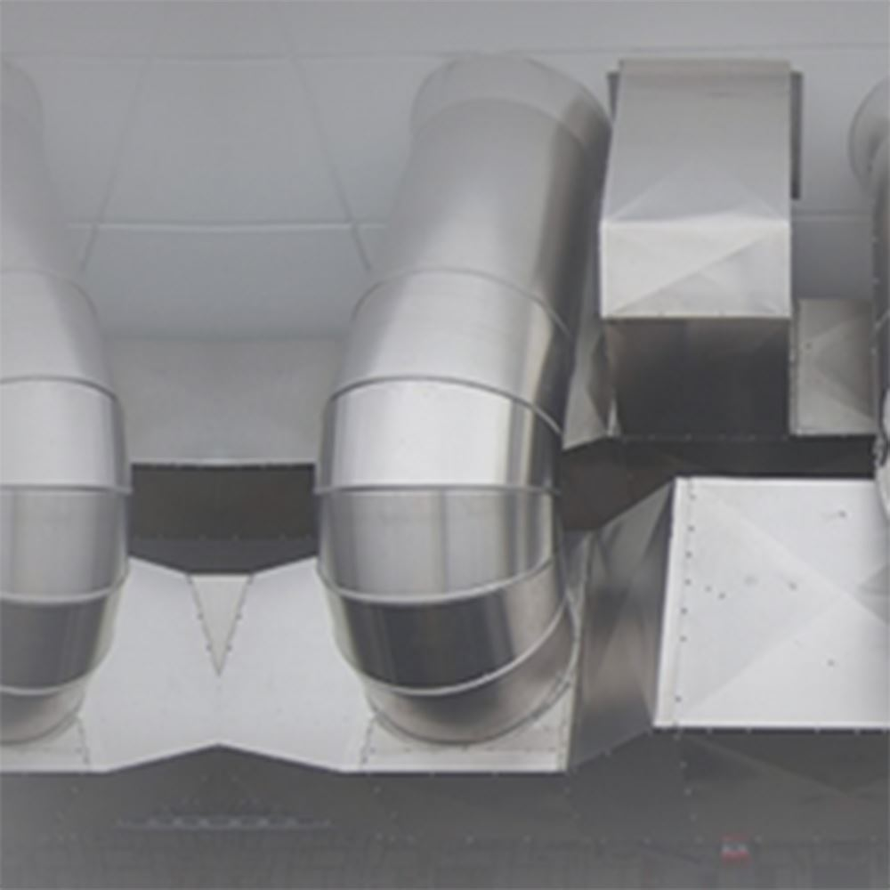 Ducting System Decontamination and Treatment