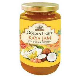 Golden Light D24 Durian Kaya Jam