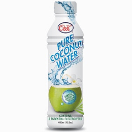 Ice Cool 100% Pure Coconut Water